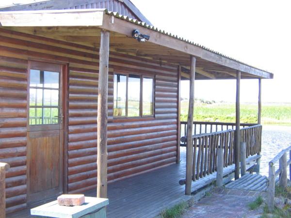 Rondevlei Tearoom