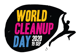 Counting Days to World Cleanup Day 2020 – Waste4Change